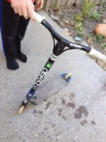 District V4 Pro Scooter (Used)