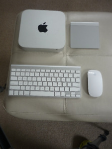 Apple Mac Mini Server