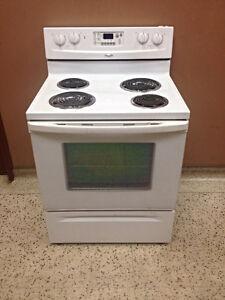 cuisiniere autonettoyant transport gratuit / oven free delivery