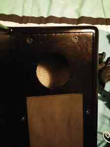 Meinl Cajon Slap-Top. Very little useage. Cambridge Kitchener Area image 8