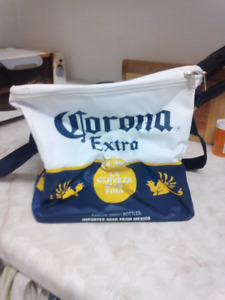 Beer bag never been used $10
