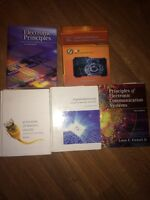 College Books - Electrical