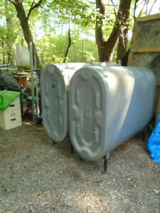 USED OIL TANKS FOR SALE