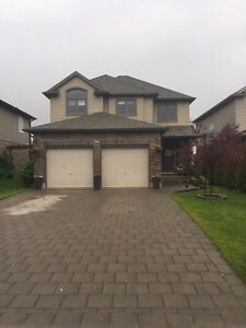 Beautiful spacious family home for rent