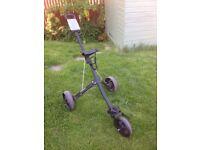 ⛳️ Ben Sayers Golf Trolley ⛳️