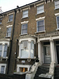 Large double room in Brixton with garden