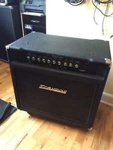Traynor DB400T bass combo amplifier $550
