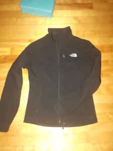 The north face jacket, size small