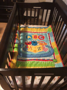 Crib in very good condition