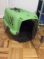 Need Small Pet Carrier for Airline Travel