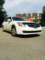 2007 Nissan Altima Berline-Amazing Quality Price offer