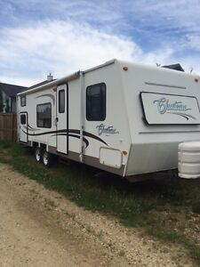 2005 chateau 27' REDUCED