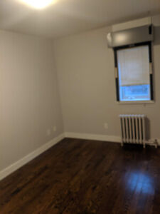 1 Bedroom apartment at Bathurst and St clair