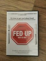 """Fed Up"" DVD"