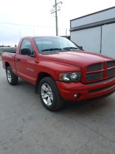 Manual dodge ram