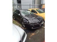 Alfa remain 0159 2.4 diesel TI model Breaking