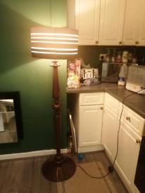 Lamp floor standing lamp cool cool