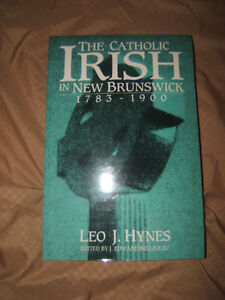 The Catholic Irish in NB