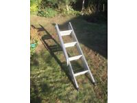 Youngmans loft ladder