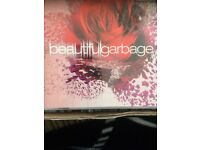 Garbage (original CD)