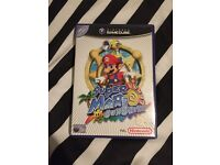 Super Mario Sunshine (GameCube/Wii)