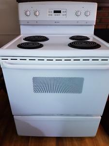 Figidaire stove/range