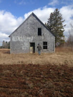 Wanted - Dismantle Old Farmhouse