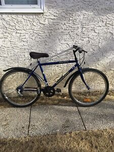 Supercycle Ascent Adult Mountain Bike