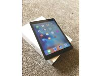 Apple iPad Air 16gb wifi+4g EE network very good condition