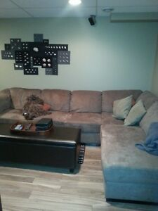 Single family home in Millwoods for Rent