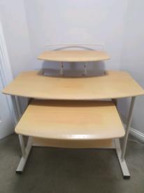 Computer desk pc desk