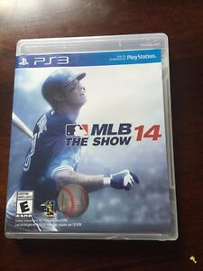 MLB 14 THE SHOW Kitchener / Waterloo Kitchener Area image 1