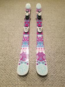Ski K2 Junior girl