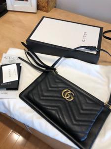 Gucci Marmonth Crossbody Bag