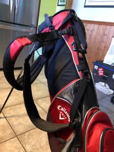 Callaway Golf Bag $80.00