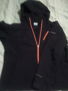 COLUMBIA spring jacket XL