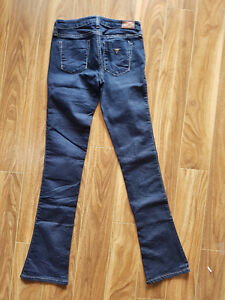 GUESS JEANS, SIZE 26