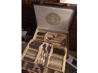 Versace cutlery for sale 150£