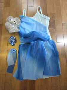 Dance Costumes Gallery: Girl size 10-12