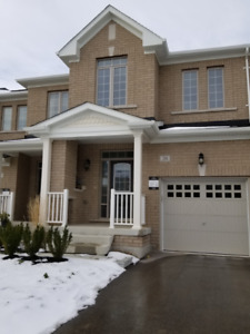 For Rent: 3 Bedroom Townhouse in Aurora