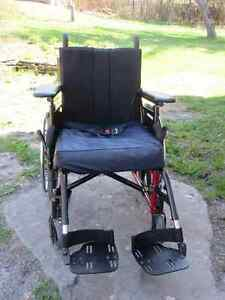Used Invacare and Quickie 2 Wheelchairs Good condition