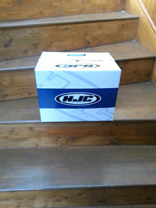 Hjc motorcycle helmet *new*