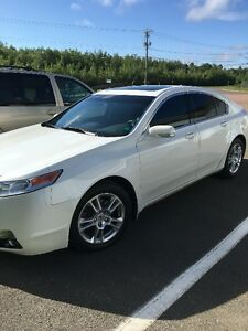 2011 Acura TL Sedan **Reduced **