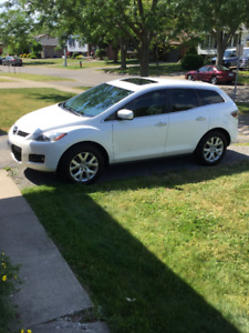 Great Deal!!! ACT FAST!  Wont LAST.......Mint 2008 Mazda CX-7 GT