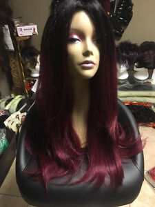 Professional quality synthetic wigs Cambridge Kitchener Area image 6