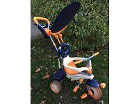 Smart trike Tricycle