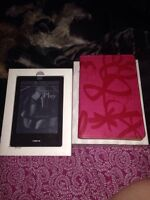 Kobo touch e reader