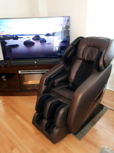 MC-2000 truMedic Massage Chair FREE DELIVERY