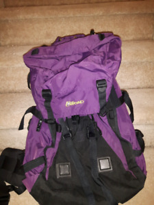 60 litre backpack