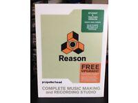 Reason 6 for Mac